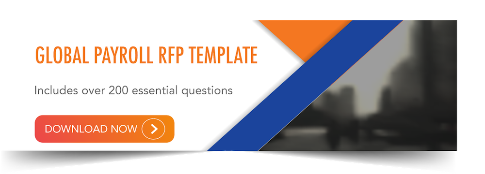 Building a Successful Global Payroll RFP: Part 1- Creating an
